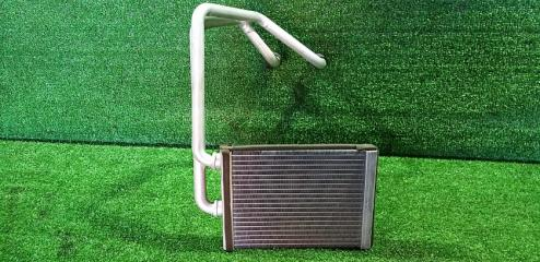 Радиатор печки передний NISSAN X-Trail