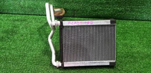 Радиатор печки передний TOYOTA RAV4