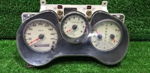 Панель приборов передний TOYOTA RAV4 2001