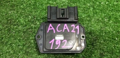 Реостат печки передний TOYOTA RAV4 2001