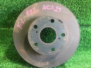 Тормозной диск передний TOYOTA RAV4 2001