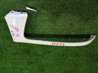 Планка под фару передняя левая Subaru Forester SG5 57112SA000BH контрактная