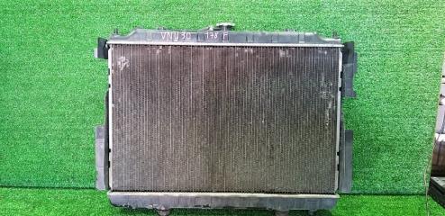Запчасть радиатор двс передний NISSAN Presage 1998