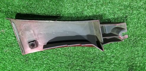 Накладка на крыло передняя левая FORESTER SG5