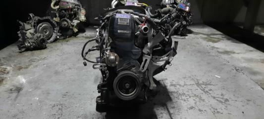 Двигатель передний TOYOTA Mark II 2003