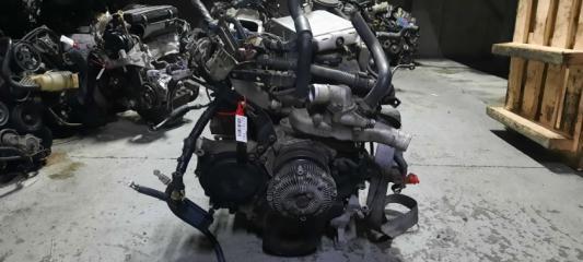 Двигатель передний NISSAN Elgrand 1997