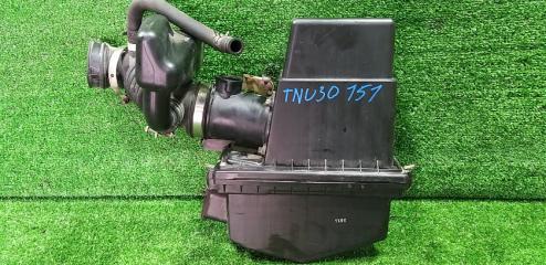 Запчасть корпус воздушного фильтра передний NISSAN Presage 2003
