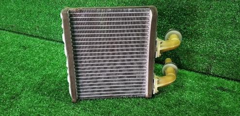 Радиатор печки передний NISSAN Presage 2003