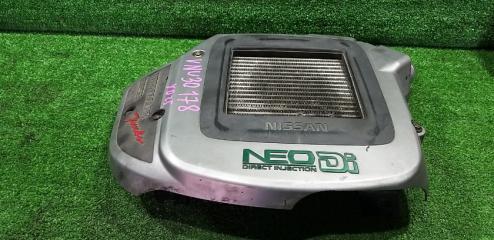 Интеркулер NISSAN Presage 1998