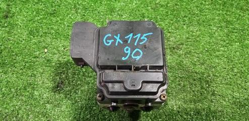 Блок управления ABS TOYOTA Mark II 2003