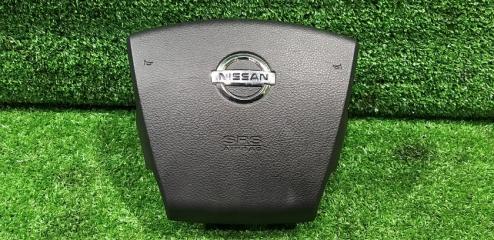 Подушка безопасности руля передняя правая NISSAN Teana 2007