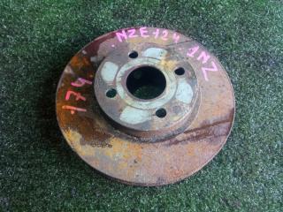 Тормозной диск TOYOTA Corolla 2002