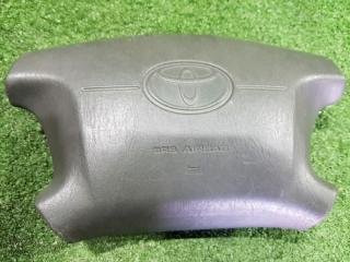 Запчасть подушка безопасности руля передняя правая TOYOTA Mark II Wagon Qualis