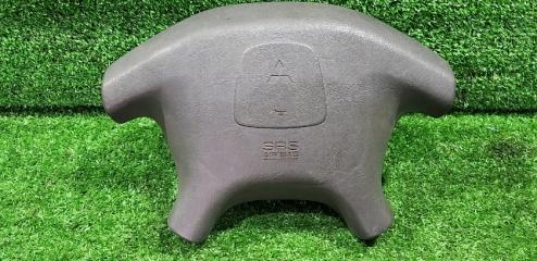 Подушка безопасности руля передняя правая MITSUBISHI Delica 2003