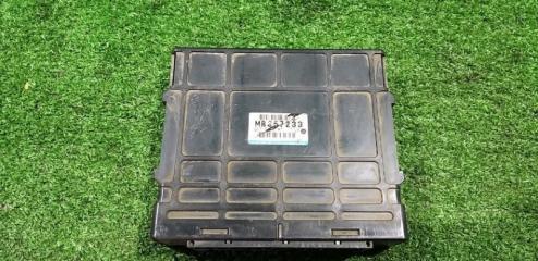 Блок управления АКПП MITSUBISHI Delica 2003