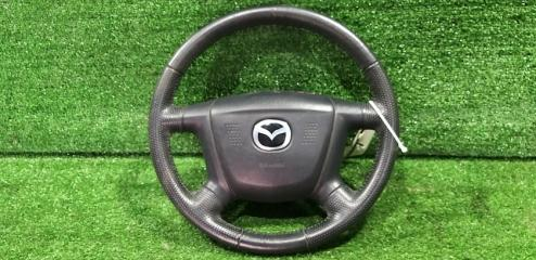 Запчасть руль Mazda Tribute