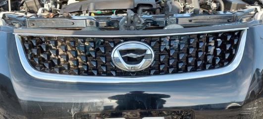 Решетка радиатора TOYOTA Corolla Fielder 2010
