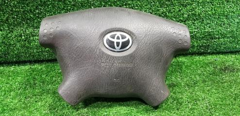 Подушка безопасности руля передняя правая TOYOTA Hiace 1999
