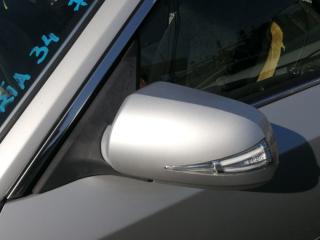 Зеркало переднее левое NISSAN Gloria 2000
