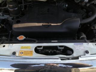 Радиатор ДВС передний NISSAN Elgrand 2001