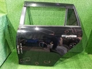 Дверь задняя левая TOYOTA Corolla Fielder 2010