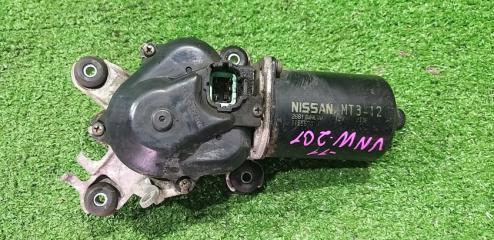 Запчасть мотор дворника NISSAN Expert 2001