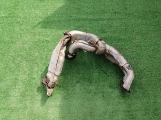 Глушитель передний SUBARU LEGACY