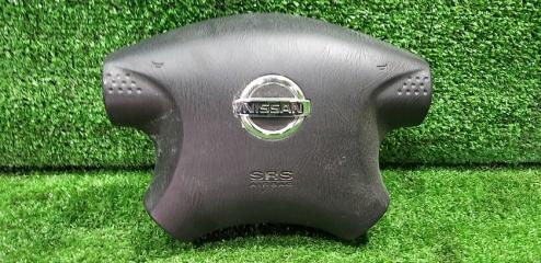 Подушка безопасности руля передняя правая NISSAN Wingroad 2003
