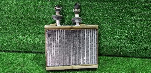 Радиатор печки NISSAN Wingroad 2003