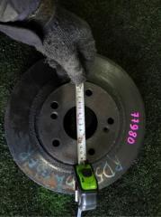 Запчасть тормозной диск передний правый HONDA CR-V