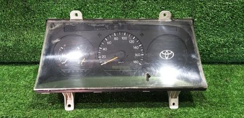 Панель приборов TOYOTA Hiace 2002