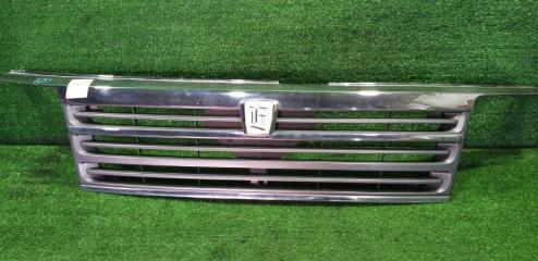 Решетка радиатора передняя NISSAN Elgrand 2001