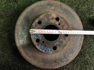 Тормозной диск передний левый TOYOTA Voxy 2004