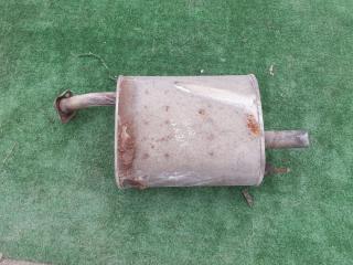 Глушитель задний NISSAN AD Wagon