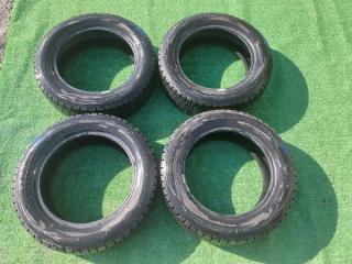 Комплект из 4-х Шина R15 / 175 / 65 Dunlop WinterMax WM01 (б/у)