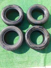Комплект из 4-х Шина R14 / 195 / 65 Bridgestone Blizzak WRX (б/у)