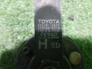 Сигнал звуковой передний TOYOTA Corolla Fielder ZZE122 1ZZFE