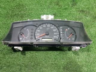 Панель приборов передний TOYOTA Corolla 2002