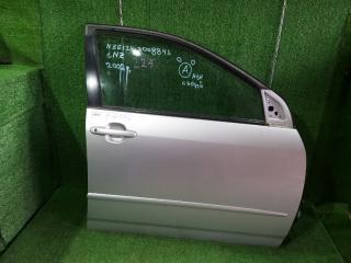 Дверь передняя правая TOYOTA Corolla 2002