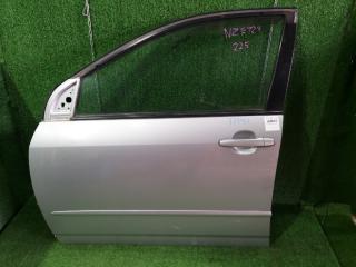 Дверь передняя левая TOYOTA Corolla 2002