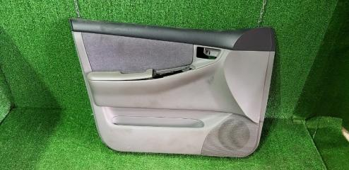Обшивка двери передняя левая TOYOTA Corolla 2002