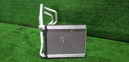 Радиатор печки передний TOYOTA Corolla 2002