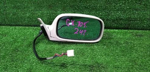 Зеркало переднее правое TOYOTA Mark II 2000