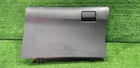 Бардачок передний левый TOYOTA Corolla Axio 2013