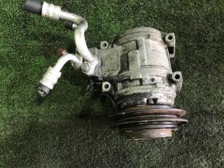 Запчасть компрессор кондиционера Mitsubishi Strada
