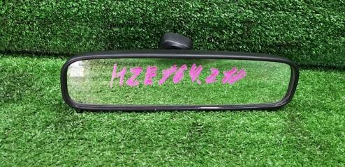 Зеркало салона переднее TOYOTA Corolla Axio 2013