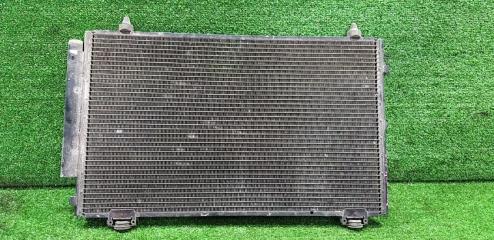 Радиатор кондиционера TOYOTA Corolla Runx 2002