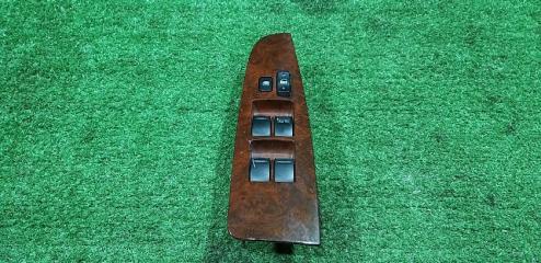Запчасть пульт стеклоподъемника передний правый TOYOTA Mark II 2000