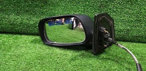 Зеркало переднее левое TOYOTA Corolla Runx 2002
