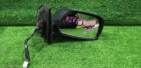 Зеркало переднее правое TOYOTA Corolla Runx 2002